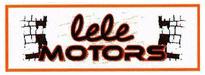 LELE MOTORS - LOGO