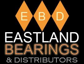 eastland bearings and distributors logo