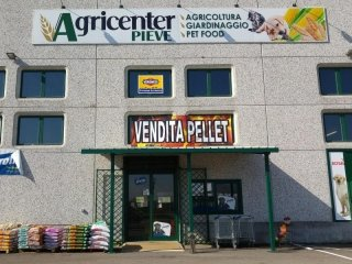 Agricenter Pieve