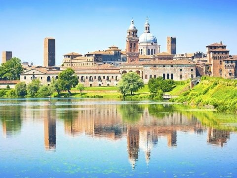 Conoscere Mantova e i Gonzaga