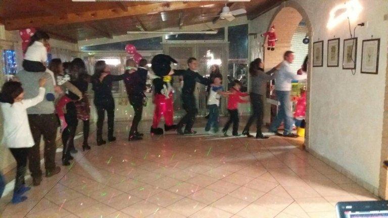 feste a tema per bambini