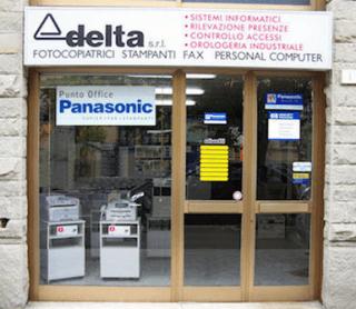 fax e fotocopiatrici