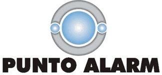 PUNTO ALARM - LOGO