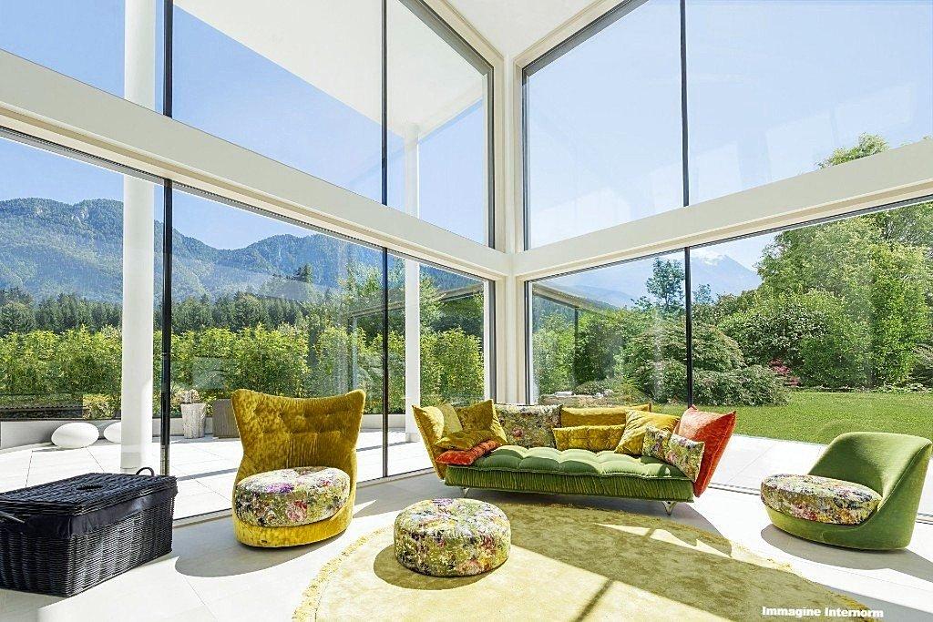Infissi in pvc e legno alluminio villafranca in lunigiana massa e carrara battaglia porte - Prezzi finestre internorm ...