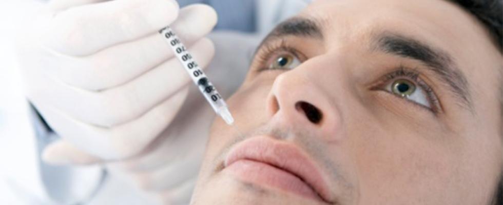 medicina estetica uomo