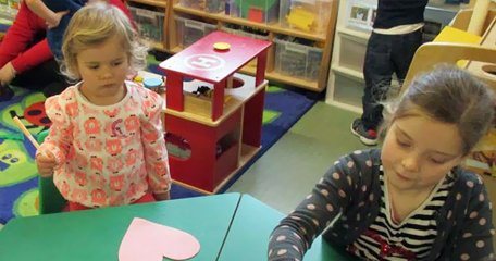 day care sports activities