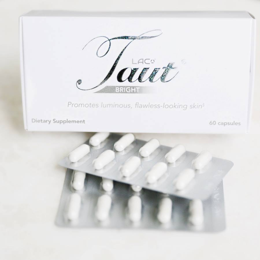 Taut Bright - Brightening Capsules | RenewAlliance dba TautUSA