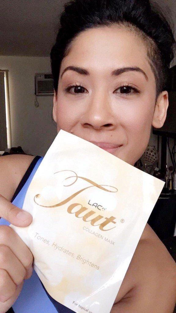 Brighten & Hydrate Your Skin with Taut Collagen Masks | RenewAlliance Inc. dba TautUSA