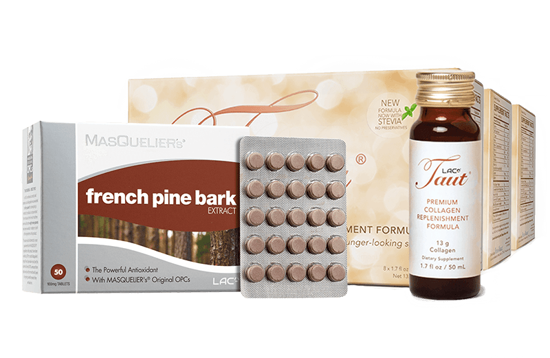 Antioxy Foxy Kit - Look & Feel Years Younger