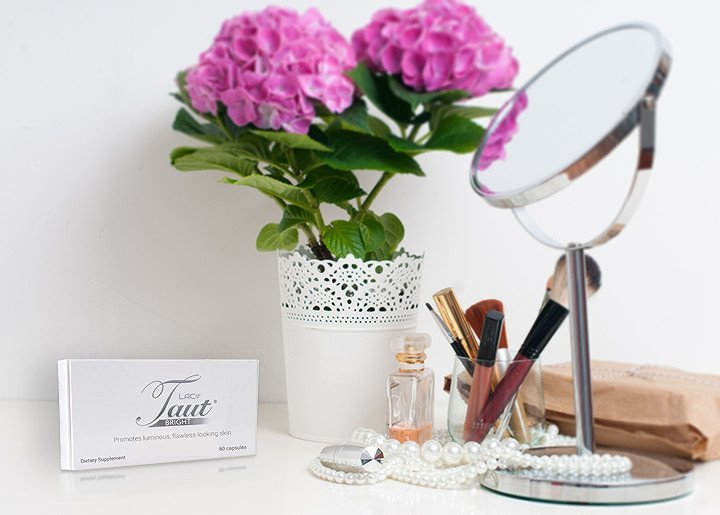 Get Rid of Bad Skin with Taut Bright | RenewAlliance