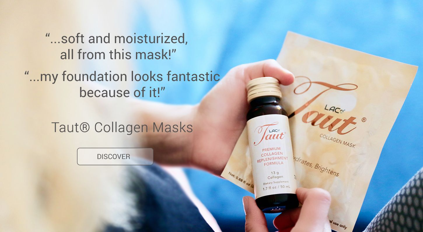 Taut Collagen Masks | RenewAlliance dba TautUSA