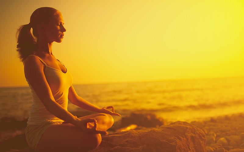 Meditation and relaxation techniques help improve your mood and ensure that you maintain a healthy and positive mindset.