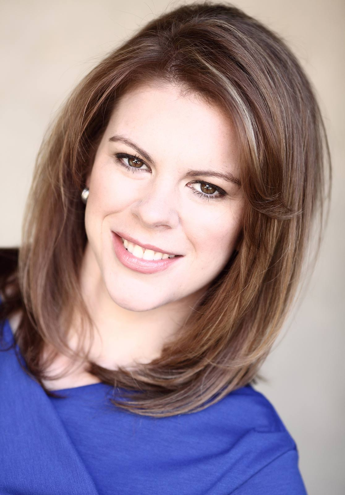 Monica Amburn - Nutritionist/Dietitian