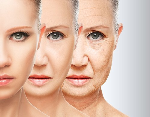 How drinking the right kind of collagen can help with wrinkles