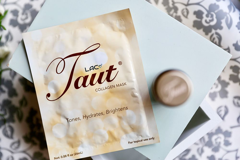 Taut® Collagen Mask | TautUSA