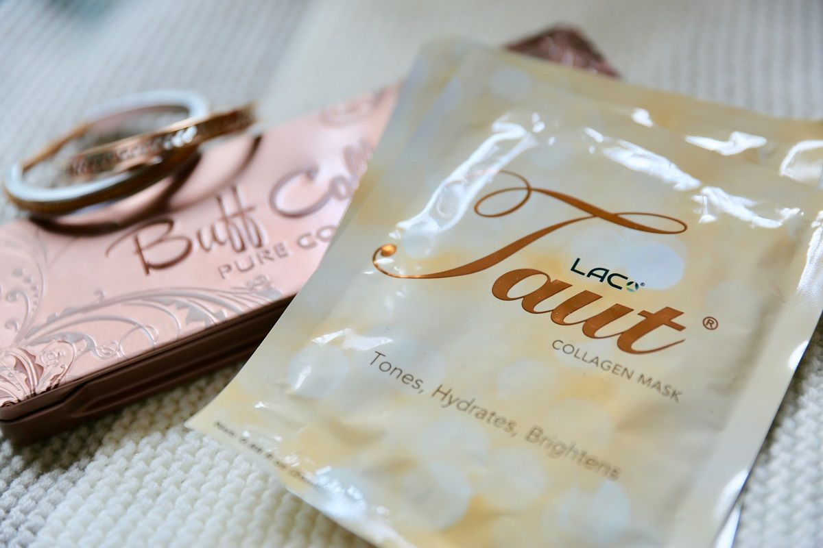 Taut® Collagen Masks | RenewAlliance dba TautUSA
