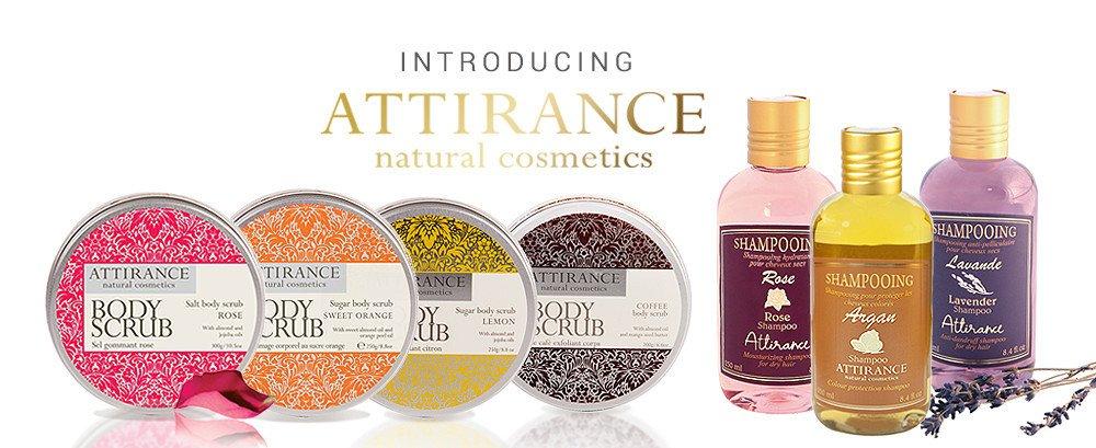 Introducing Attirance Natural Cosmetics   RenewAlliance