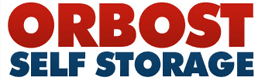 orbost self storage business logo
