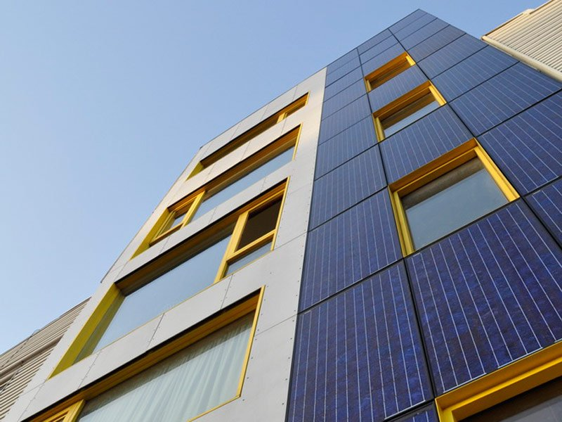 Dabitron Group Green Building Solutions For Energy
