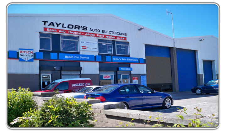 Auto electrical - Aberdeen, Stonehaven, Peterhead - Taylors Auto Electrical - feature image 1