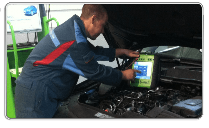 Vehicle Diagnostics - Aberdeen, Stonehaven, Peterhead - Taylors Auto Electrical - feature image 1