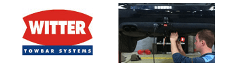 Towbar Systems