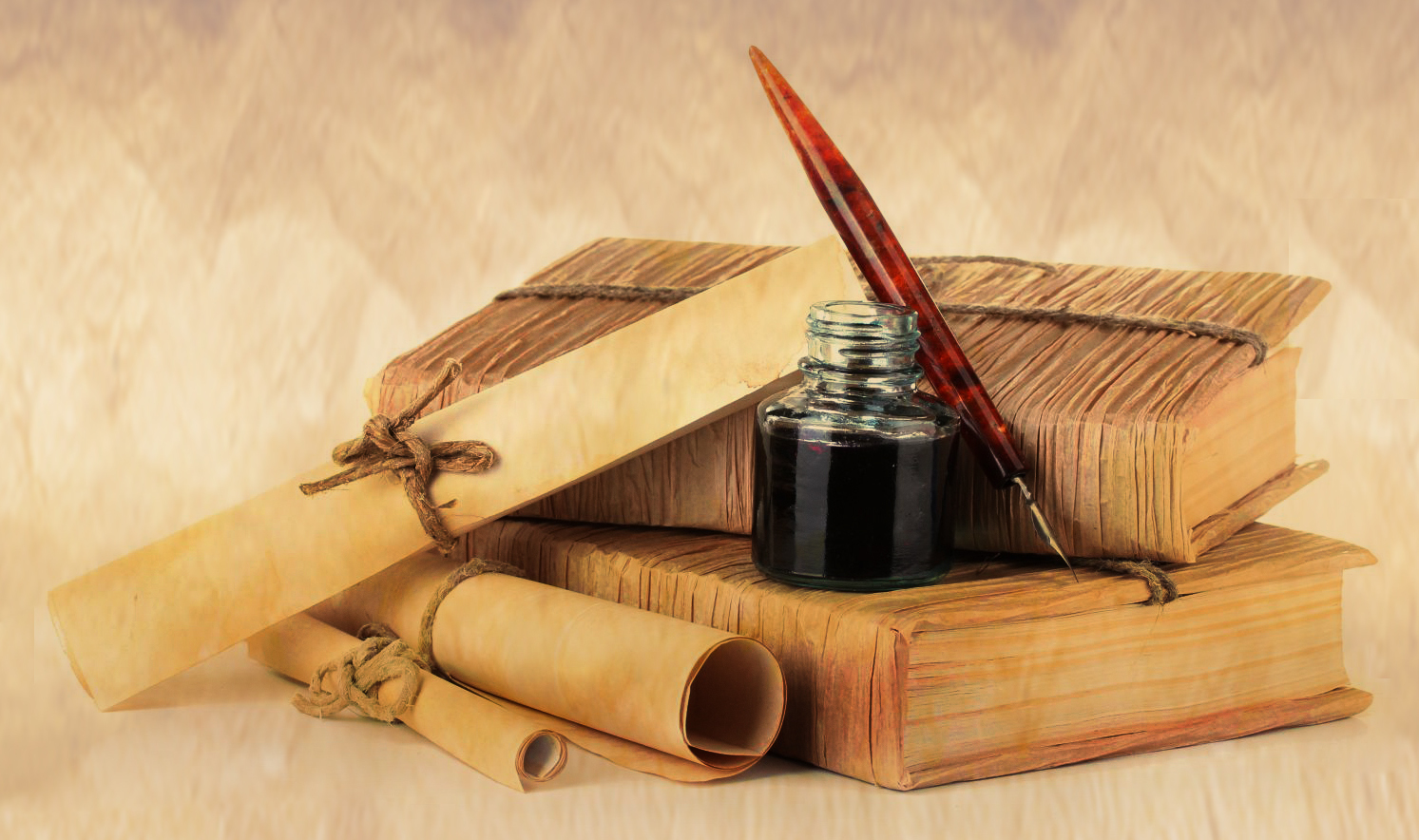 Literary products