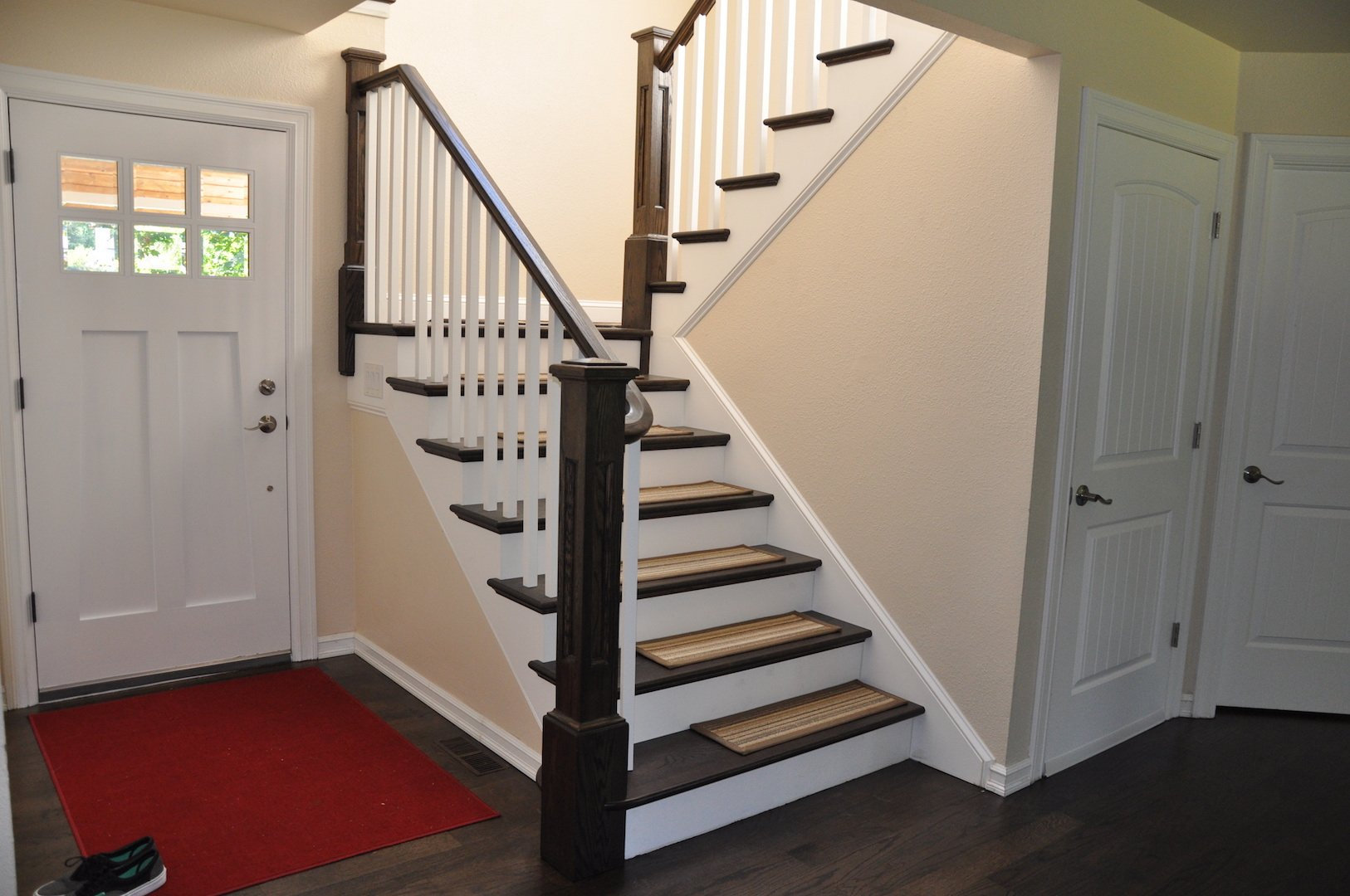 Staircases Stair Railings Hand Rails Issaquah
