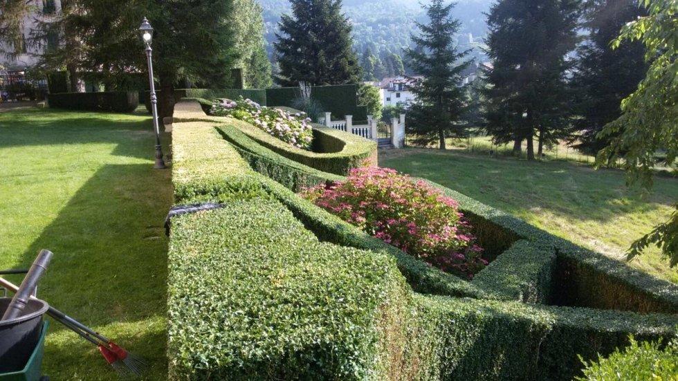 giardiniere genova