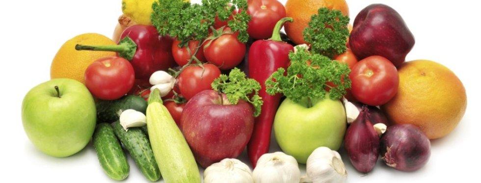 Frutta e verdura ingrosso