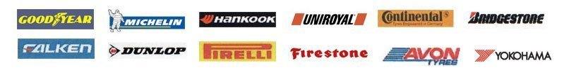 logos of automobile brands