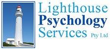 Lighthouse psychology services logo