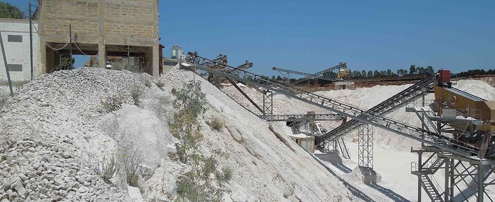 La campana - miniere e cave