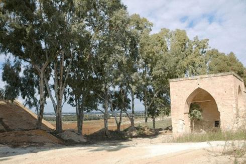 estrazione pietra calcarea