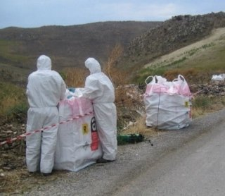 rimozione e smaltimento rifiuti, muffa, ingombranti