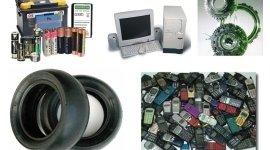 smaltimento dei rifiuti speciali