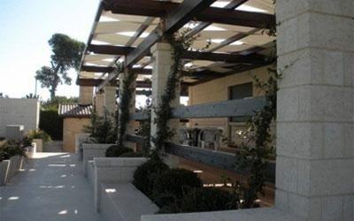 Realizzazione giardino