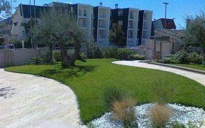 Manuntezione giardini