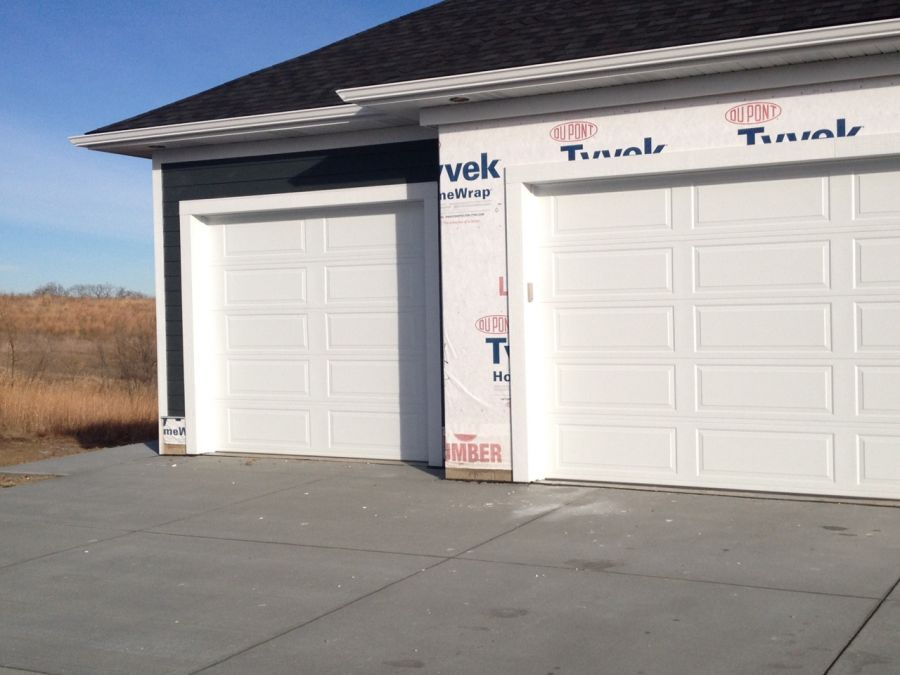 Garage Door Services In Lincoln Ne Capital Overhead Door
