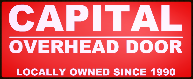 Capital Overhead Door Co - LOGO