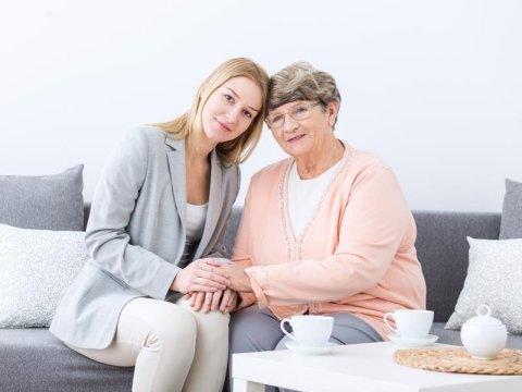 servizio assistenza anziani
