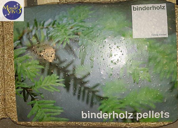 pellet a marchio blinderholz