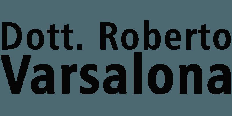 Dott. Roberto Varsalona