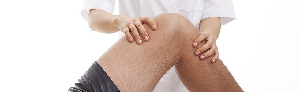 ghirugia del ginocchio