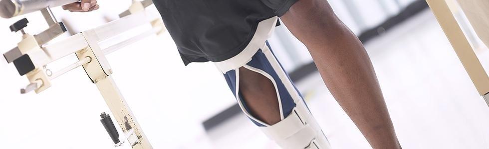 trauma ginocchio