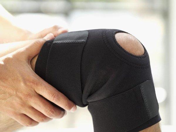 operazione ginocchio