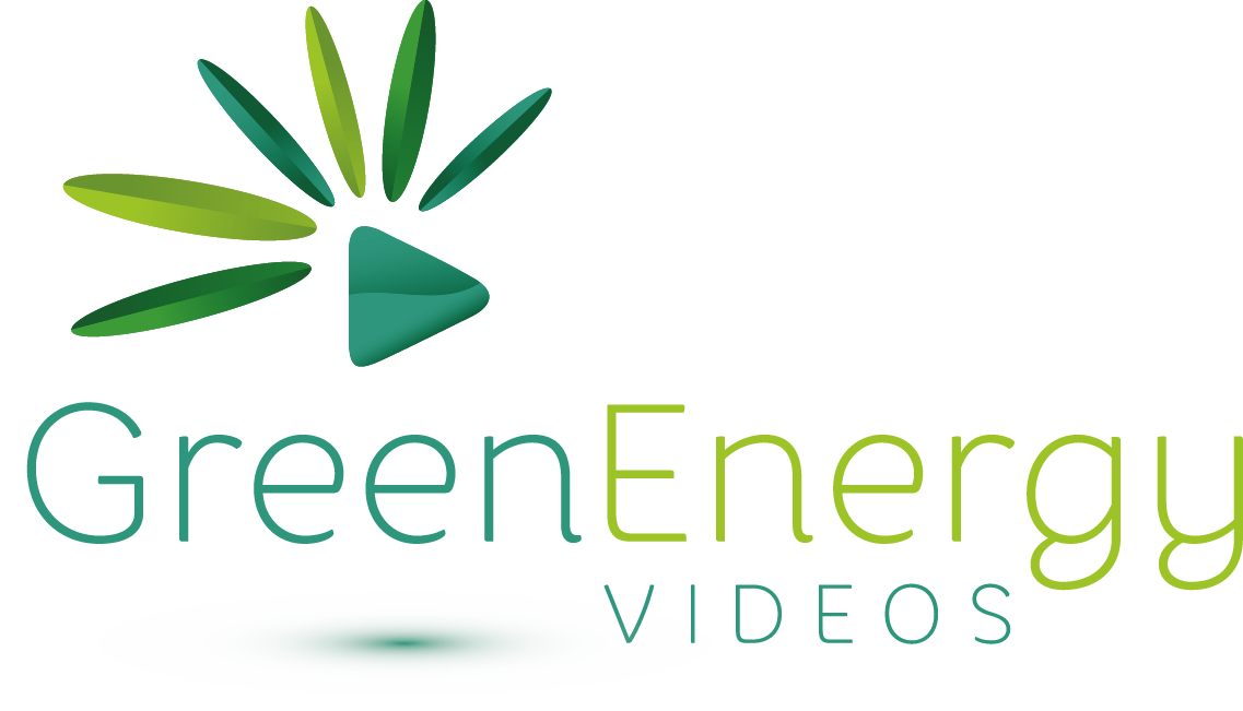 Green Energy Videos logo