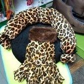 Abbigliamento per animali domestici