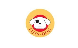 fuss dog