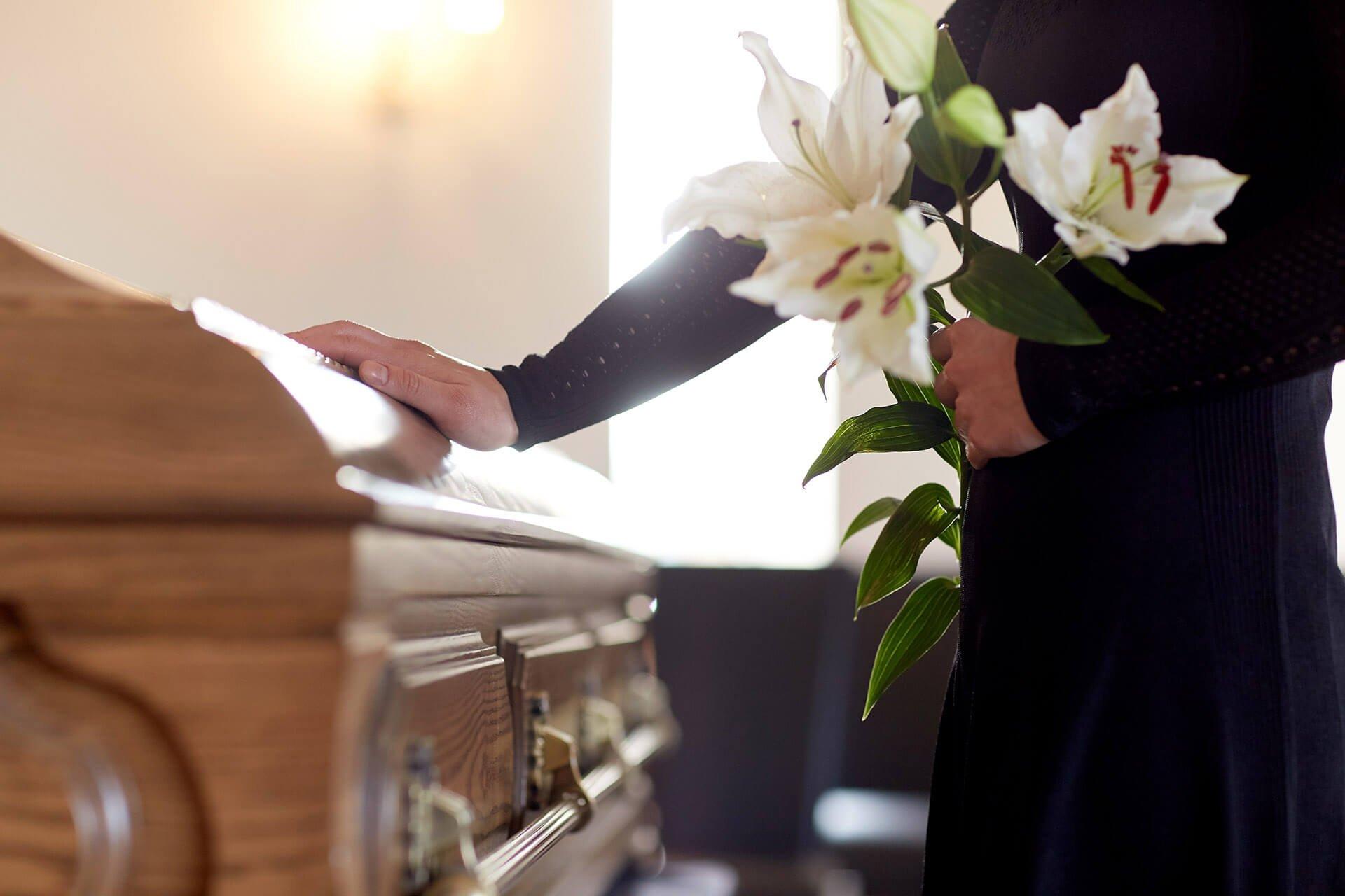 servizi funebri